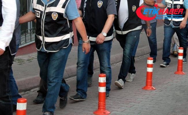 Kocaeli merkezli FETÖ soruşturmasında gözaltı sayısı 30'a yükseldi