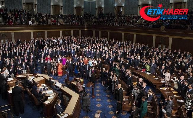 Filistin'e yardımların önünü kesen yasa tasarısı ABD Senatosunda onaylandı