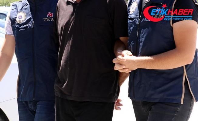 Adana'da FETÖ/PDY soruşturması kapsamında 4 kişi tutuklandı