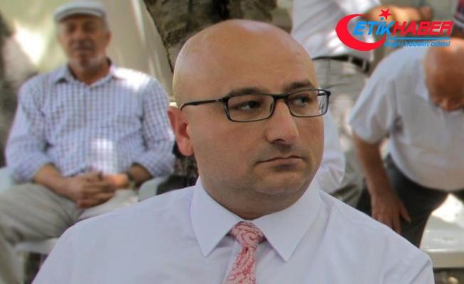 Kılıçdaroğlu'nun eski başdanışmanı Gürsul'un ByLock yazışmaları