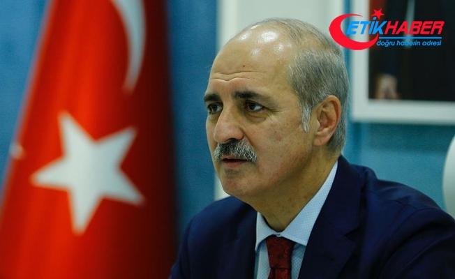 Kültür ve Turizm Bakanı Kurtulmuş: Berlin ne kadar güvenliyse İstanbul da o kadar güvenli