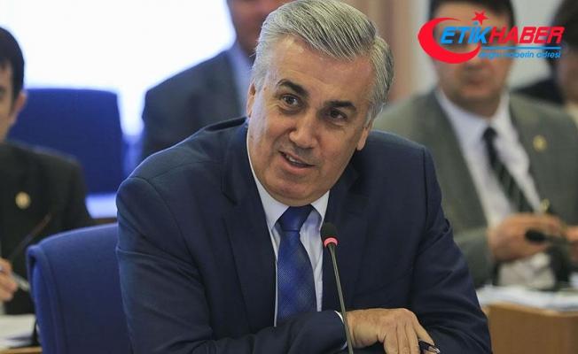 MHP'li Mehmet Günal'dan 'Vize' değerlendirmesi