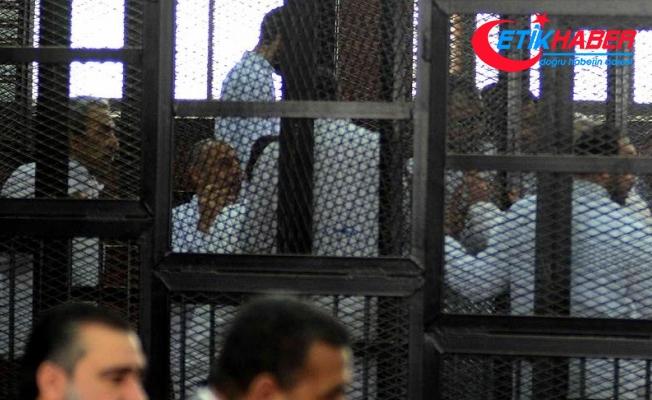 Mısır hapishanelerindeki ihlaller belgelendi