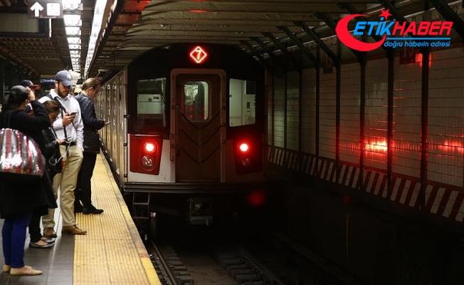 New York metrosu için 'zenginlere vergi artışı' teklifi