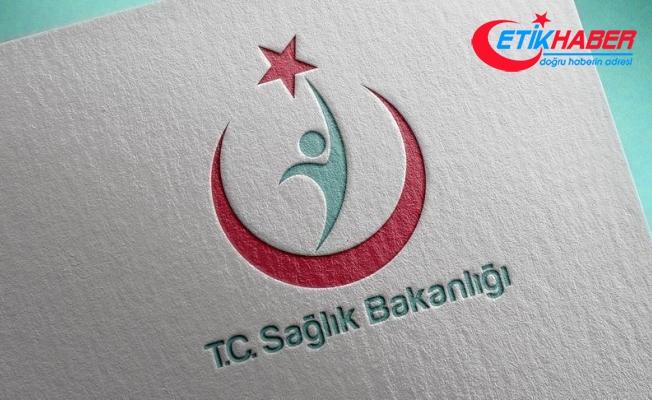 Sağlık Bakanlığından: Türkiye'den bir bağışın yurt dışına gönderilmesi değildir