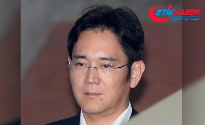 Samsung'un veliahdı için 12 yıl hapis talebi