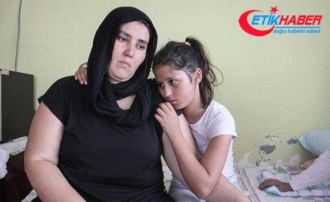 Şehit Jandarma Kıdemli Başçavuş Gedik'in eşi Cemile Gedik: Eşime şehitlik çok yakıştı