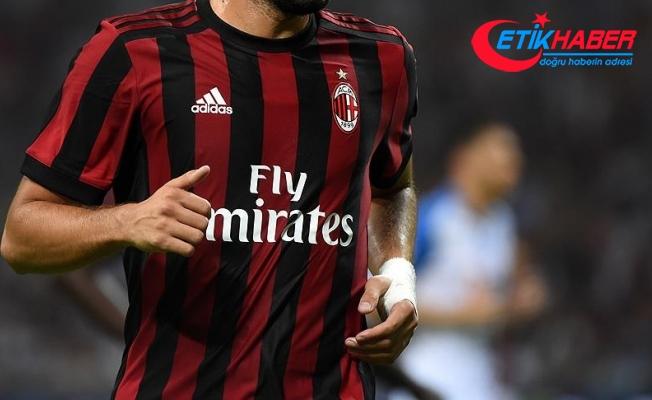 Serie A'da transferin en büyüğü Milan