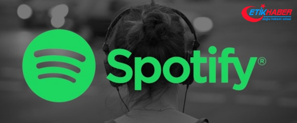 Spotify kullanıcı sayısını açıkladı
