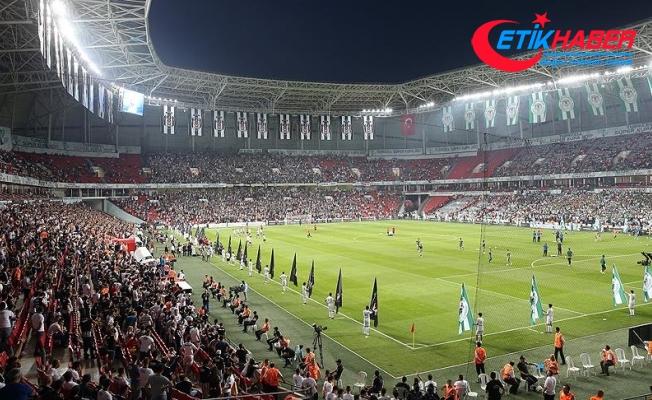 Süper Kupa maçının kadroları belli oldu