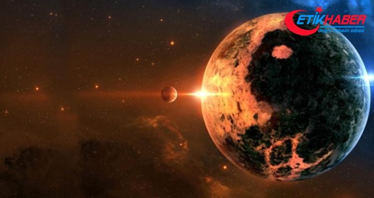 Türk Bilim İnsanları İlk Kez Bir Gezegen Keşfetti! Adı Türk Ya Da Atatürk Olacak