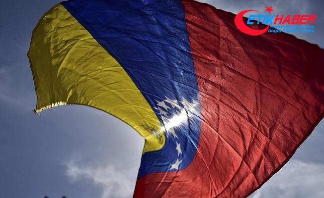 Venezuela'da Kongre üyelerinden kurucu meclis aleyhine karar