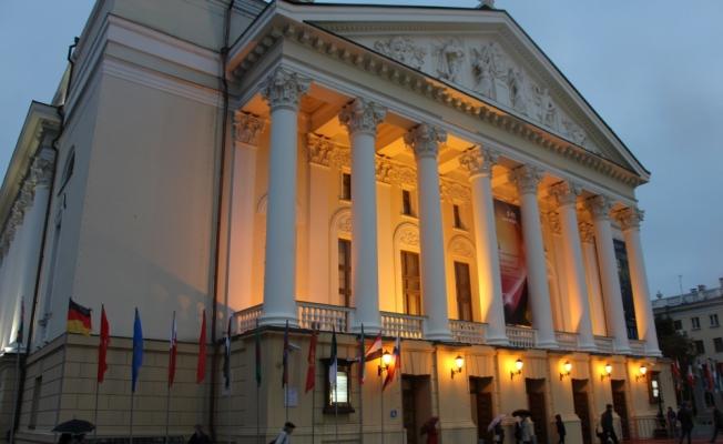 13. Uluslararası Kazan Müslüman Filmleri Festivali sona erdi