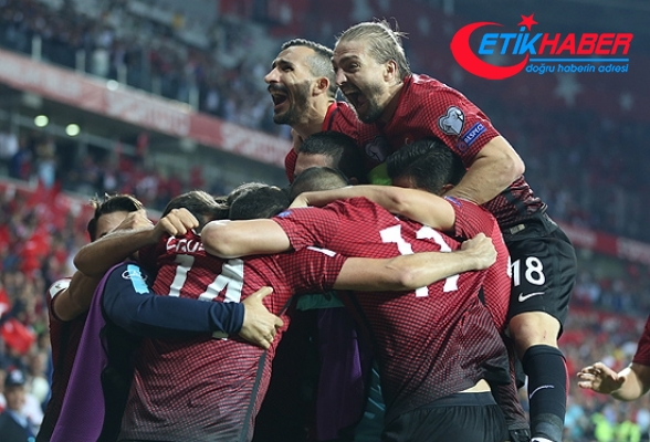 Finlandiya-Türkiye maçının biletleri satışa sunuldu