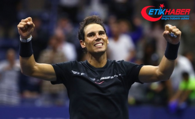 Nadal sezonu kapattı