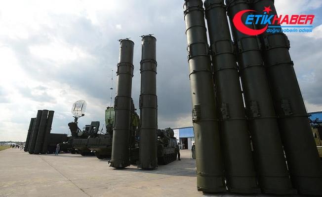 ABD'den S-400 füze savunma sistemi açıklaması