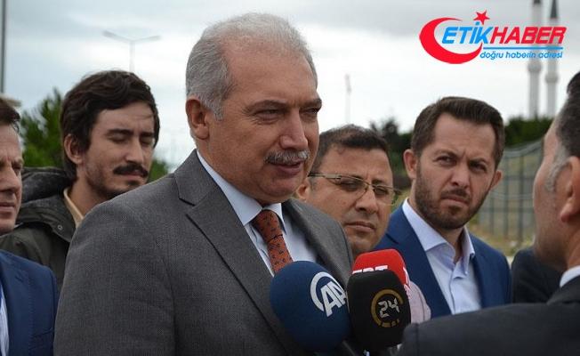 AKP'nin İstanbul Büyükşehir Belediye Başkan adayı Uysal oldu