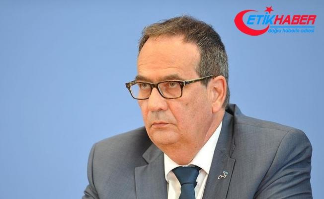 Almanya'dan IKBY'nin 'bağımsızlık referandumu' açıklaması