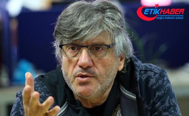 Atiker Konyaspor Teknik Direktörü Akçay: Bizim her şeye hazır bir idamlık bir de bayramlık çantamız var