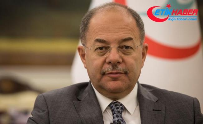 Başbakan Yardımcısı Akdağ: Arakan'a kısa mesajla bağış yapılabilecek