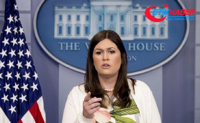 """""""Başkan, James Comey'i kovmakta yüzde 100 haklıydı"""""""