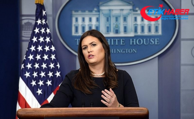 """Beyaz Saray'dan """"IQ testi"""" açıklaması"""