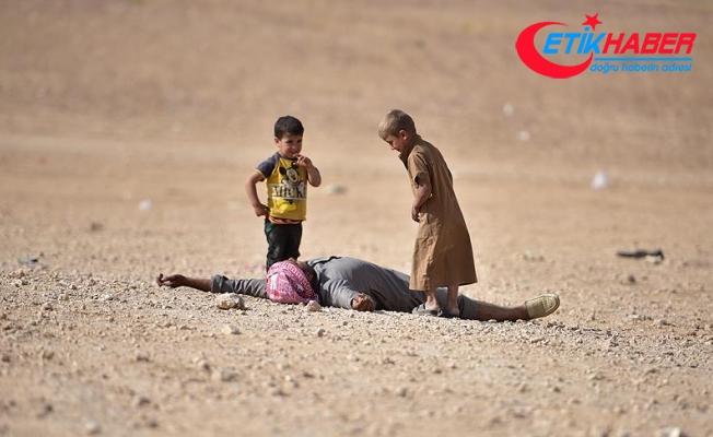 BM, Rakka'da mahsur kalan 15 bin sivil için endişeli