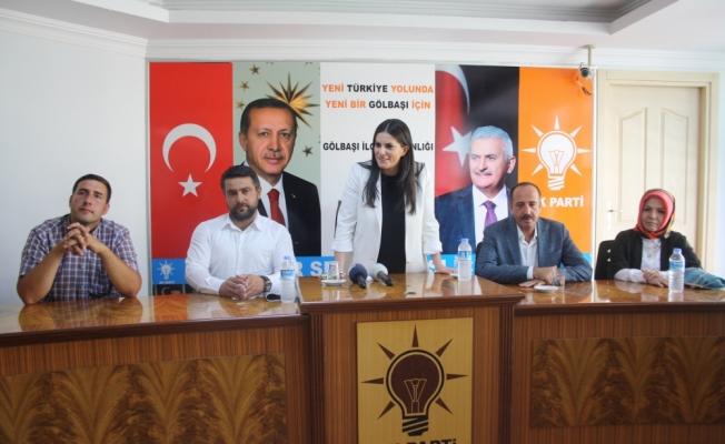Çalışma ve Sosyal Güvenlik Bakanı Sarıeroğlu: Öncelik istihdam olacak