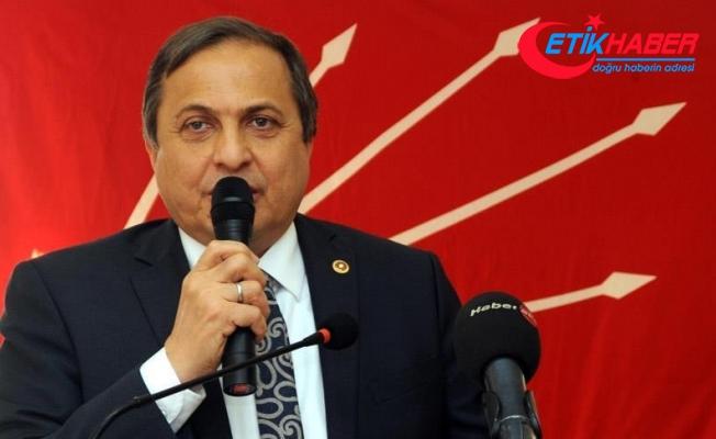 CHP'li Torun: Devlete düşen gazilerin olanaklardan yararlanmasını sağlamaktır