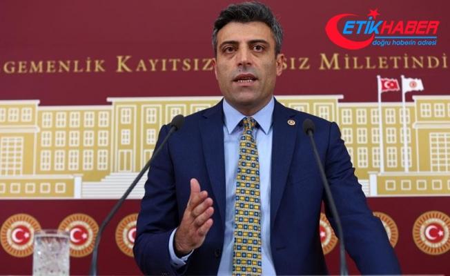 CHP'li Yılmaz: Irak'ta bir etnik ve mezhep çatışmasının başlamasından endişe duyuyoruz
