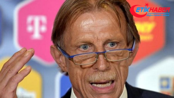 Christoph Daum'un görevine son verildi