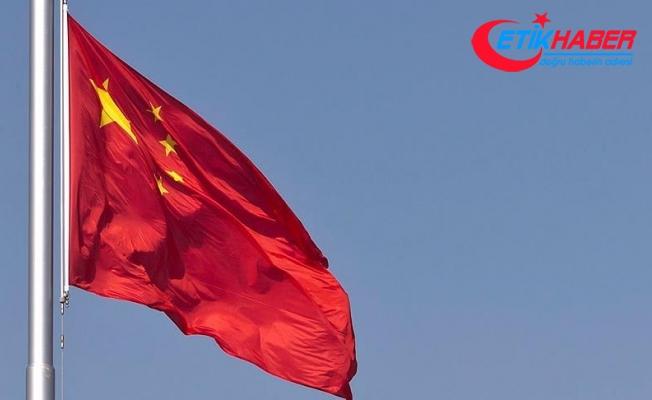 Çin'den BM'nin Kuzey Kore'ye yaptırım kararına destek