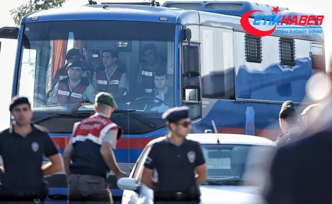 Erdoğan'a suikast girişimi davasında karar duruşması 4 Ekim'de