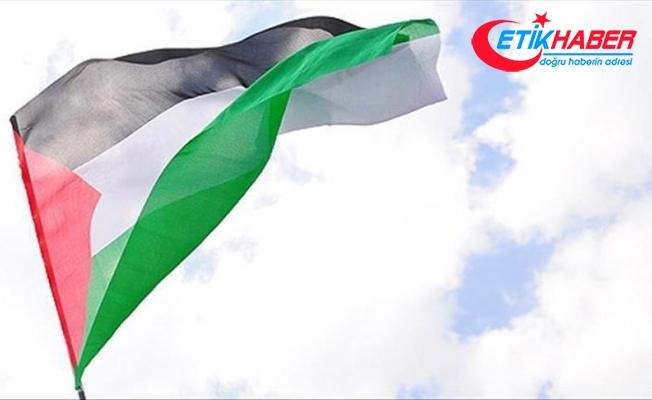 """Filistin'den Arap ve İslam dünyasına """"Kudüs"""" çağrısı"""