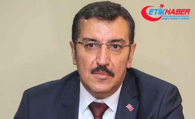 Gümrük ve Ticaret Bakanı Tüfenkci: Marketlere desteğe hazırız