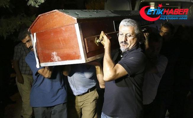 HDP'li Tuğluk'un annesinin cenaze törenindeki olaylarla ilgili idari işlem başlatıldı
