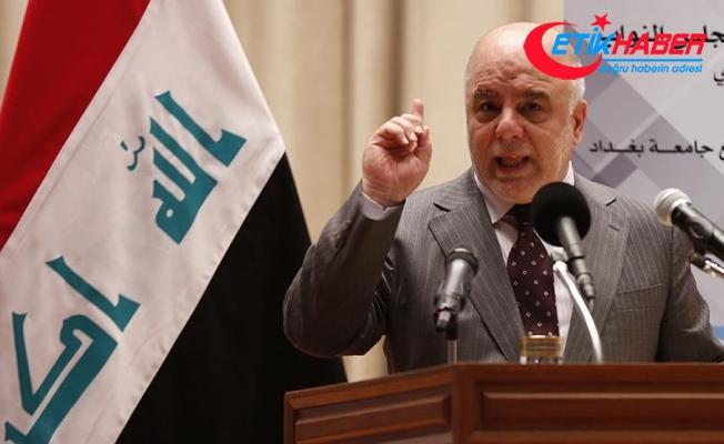 Irak Başbakanı İbadi'den referandum açıklaması: Askeri müdahaleye hazırız