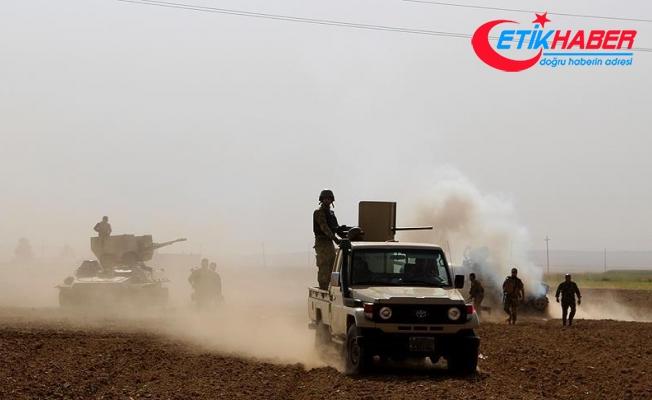 """Irak Ordusu, """"Kerkük'e Operasyon Başladı"""" İddiasını Yalanladı"""