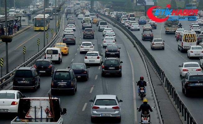 İstanbul trafiğinde yeni eğitim dönemi yoğunluğu