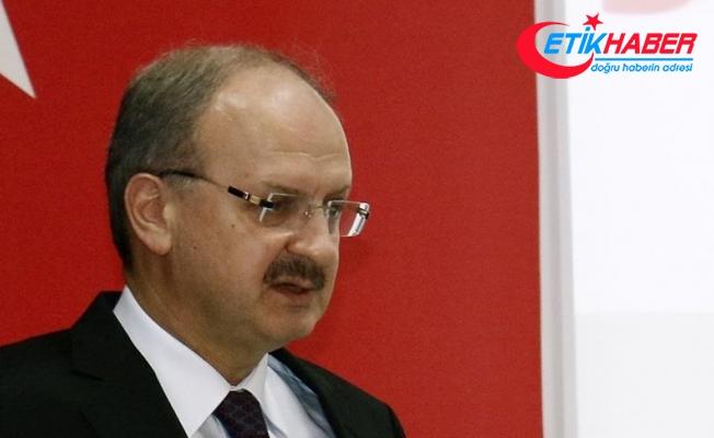 İstifa eden İKÇÜ Rektörü, FETÖ soruşması kapsamında ifade verdi