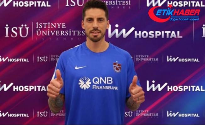 Trabzonsporlu Sosa, Kral Dairesinde Kaldığı Otelden Kulübe 250 bin TL Arasında Fatura Çıkardı