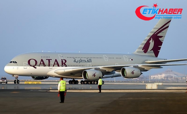 Katar, Erbil ve Süleymaniye seferlerini askıya alıyor