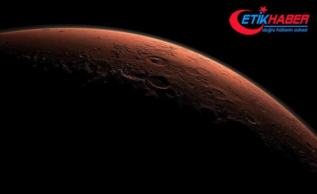 İki milyon kişi Mars yolculuğu için rezervasyon yaptı
