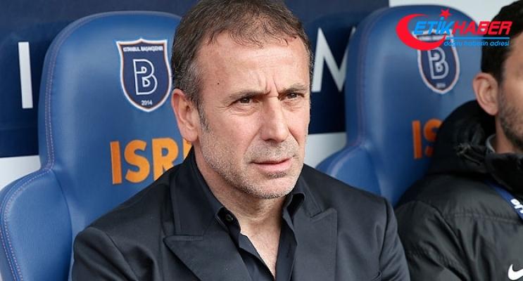 Medipol Başakşehir Teknik Direktörü Avcı: Beş maç daha var, bu altı maçlık bir kısa film