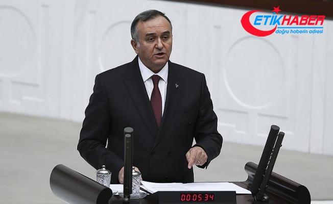 MHP'li Erkan Akçay'dan CHP'li Öztürk Yılmaz'a: Sen Kendini Fetö'ye Kaça Sattın?