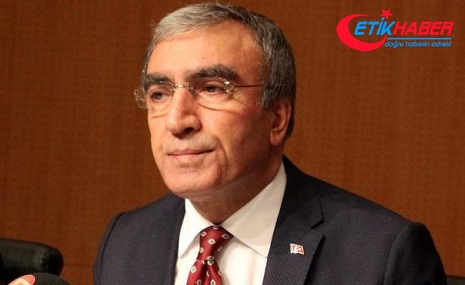 MHP'li Öztürk'ten 65 Yaş Üstüne Ve Engellilere Zam Teklifi