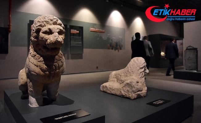 Müze sayısı yüzde 2 artarak 417'ye ulaştı