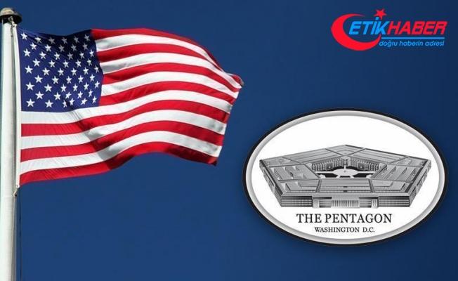 """Pentagon'dan """"Bağdadi'ye ait olduğu iddia edilen ses kaydı"""" açıklaması"""