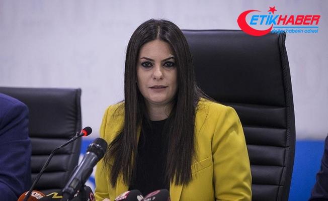 Bakan Sarıeroğlu'ndan 'vergi dilimi' açıklaması