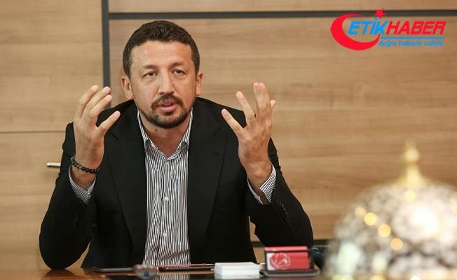 Hidayet Türkoğlu'ndan Rasim Ozan Kütahya'lı açıklaması: Savcılarımızı göreve davet ediyorum